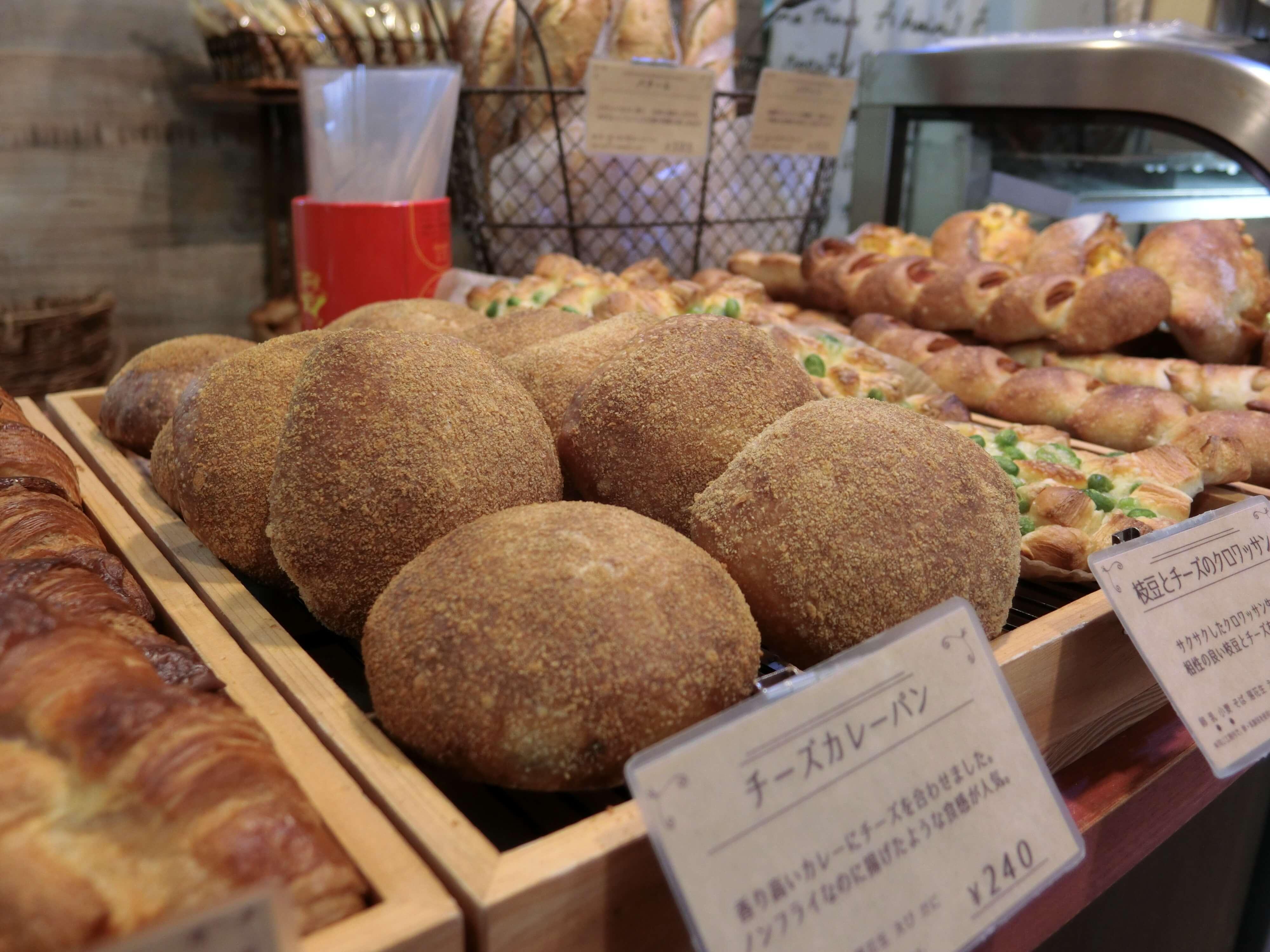 【八ヶ岳パン&カフェ】ぱんパパンドカフェ@リゾナーレ八ヶ岳|お店の雰囲気6