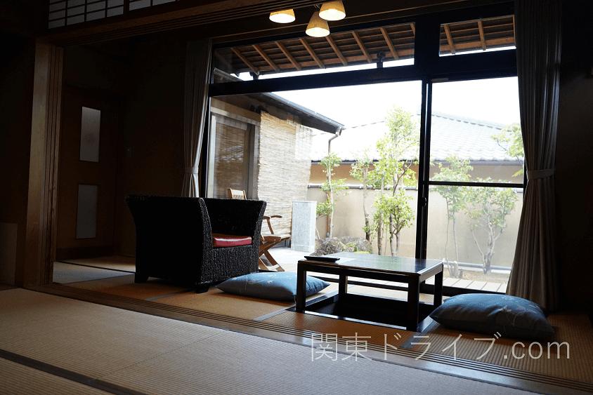 【阿智村旅館】昼神温泉石苔亭いしだのお部屋1
