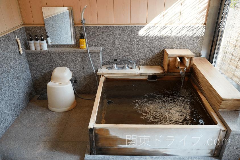 【阿智村旅館】昼神温泉石苔亭いしだのお部屋2