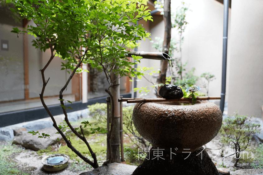【阿智村旅館】昼神温泉石苔亭いしだの内観3