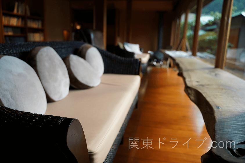 【阿智村旅館】昼神温泉石苔亭いしだの内観1