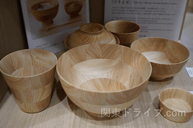 【小田原ホテル】ヒルトン小田原の売店3