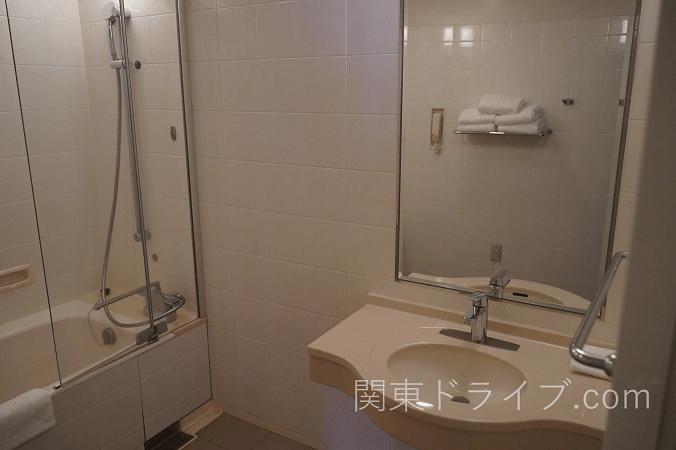 【小田原ホテル】ヒルトン小田原の部屋