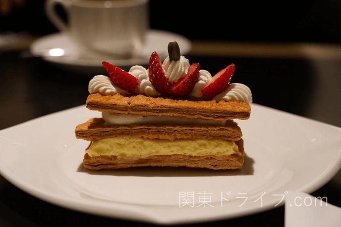 【小田原ホテル】ヒルトン小田原のカフェ