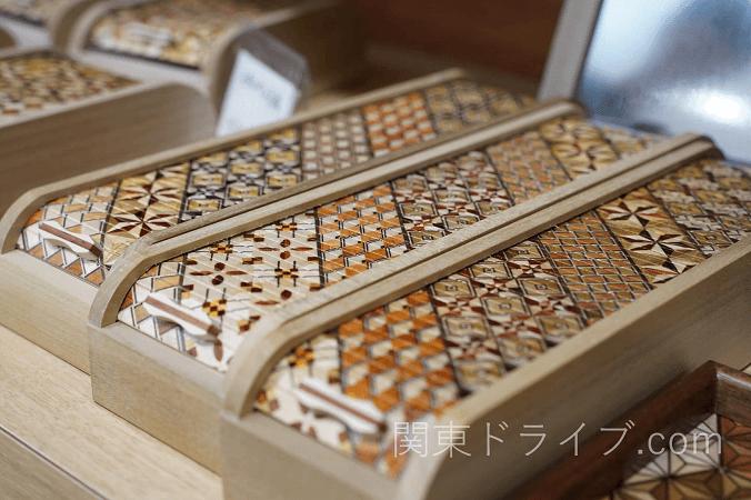 【小田原ホテル】ヒルトン小田原の売店4