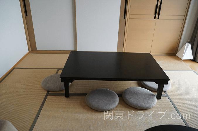 【小田原ホテル】ヒルトン小田原の部屋4