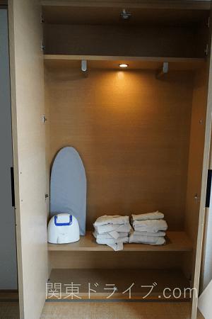 【小田原ホテル】ヒルトン小田原の部屋5