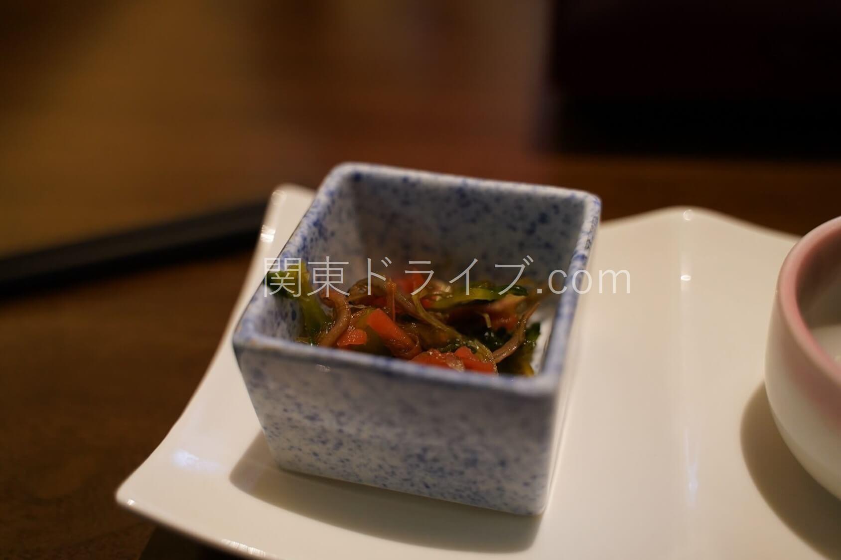 あぐーしゃぶしゃぶ・沖縄料理「かふぅ」の料理1