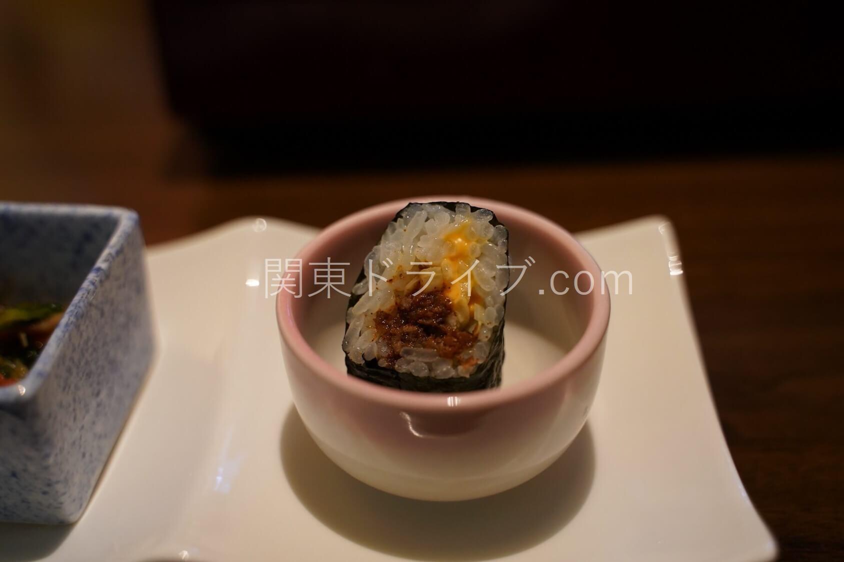 あぐーしゃぶしゃぶ・沖縄料理「かふぅ」の料理2
