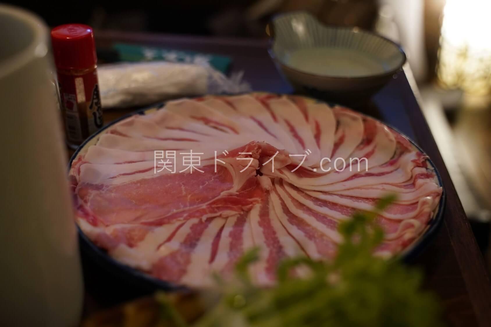 あぐーしゃぶしゃぶ・沖縄料理「かふぅ」の料理5