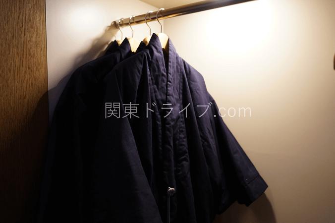 界アルプスの客室6