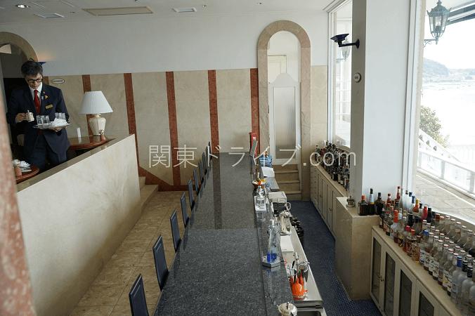 葉山ホテル音羽ノ森カフェテラスの外観・内観4