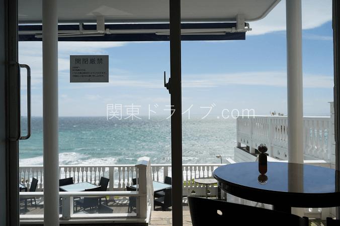 葉山ホテル音羽ノ森カフェテラスの外観・内観8
