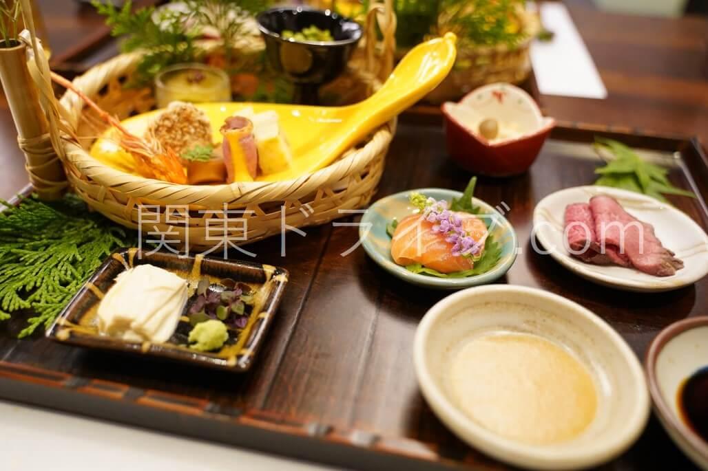 界川治の食事4