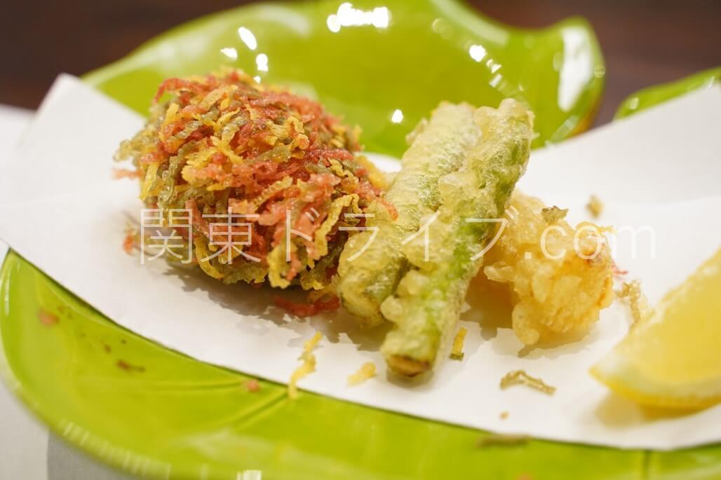 界川治の食事6