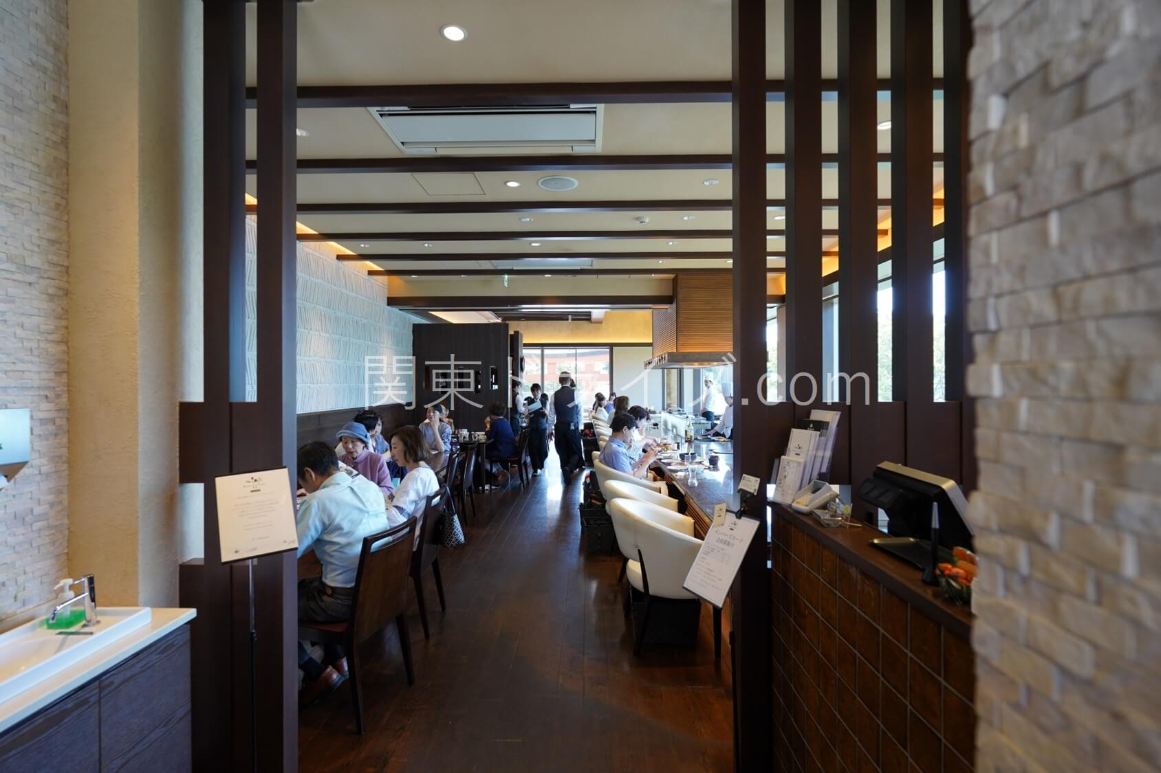 ベーカリー&テーブル箱根2