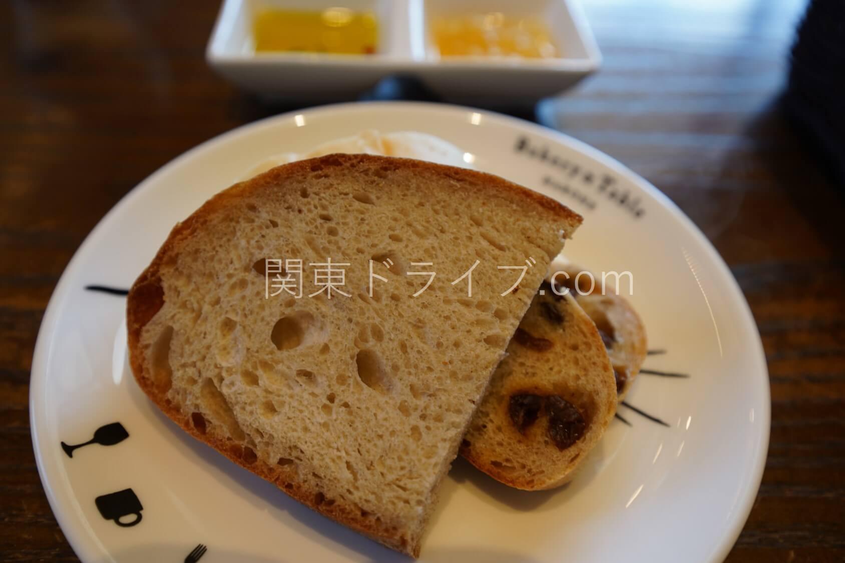 ベーカリー&テーブル箱根8