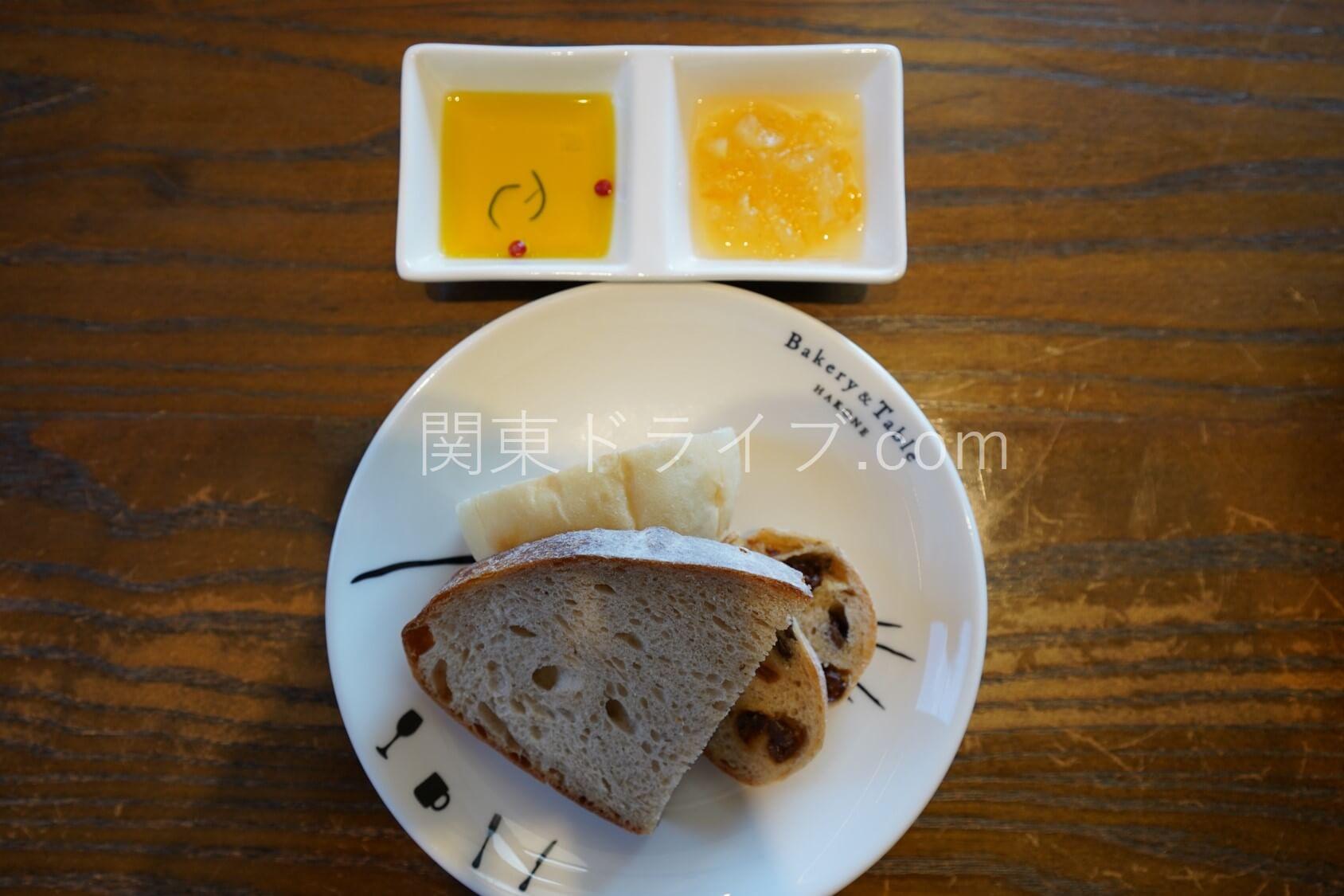 ベーカリー&テーブル箱根9